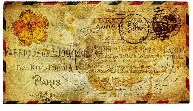 The History of Stamp Prices